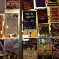 Photo taken at Pizzeria Luigi by Bil B. on 4/17/2012