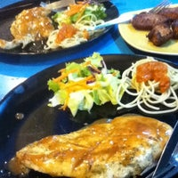 Photo taken at Extra Steak2 by Janjie on 8/10/2012