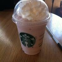 Photo taken at Starbucks by Naris W. on 6/5/2012