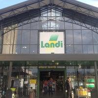 Photo taken at Landi by Alexander M. on 4/6/2012