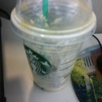 Photo taken at Starbucks by Timberley H. on 5/7/2012