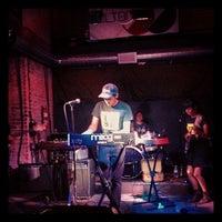 Photo taken at Fulton 55 by Bert A. on 9/8/2012