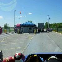 Photo taken at Penske Logistics by Trucker4Harvick . on 5/10/2012