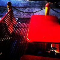 Photo taken at Hoagies & Wings by Torrey N. on 6/1/2012