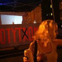Photo taken at PBR Bar by Drew V. on 7/29/2012