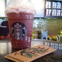 Photo taken at Starbucks by Amanda S. on 4/4/2012