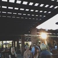 Photo taken at Miramonte Vineyard & Winery by Joel B. on 7/28/2012