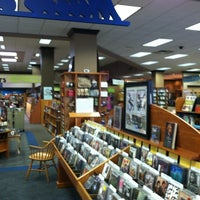 Photo taken at The Booksellers at Laurelwood by Josh B. on 7/15/2012