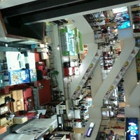 Photo taken at Solo Grand Mall by Weliawan S. on 7/13/2012