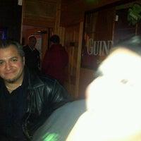 Photo taken at BarTini Lounge by Jennifer J. on 3/9/2012