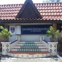 Photo taken at Universiti Teknologi MARA (UiTM) by Nana KRB on 6/23/2012