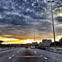 Photo taken at New Pantai Expressway (Lebuhraya NPE) by Hanafi Z. on 5/2/2012