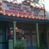 Photo taken at Enzian Theater by Ryan W. on 7/6/2012
