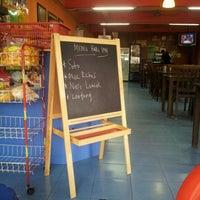 Photo taken at Restoran Halelah by AE® on 4/20/2012