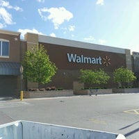 Photo taken at Walmart Supercenter by John S. on 4/15/2012