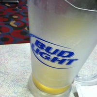 Photo taken at Brunswick Zone - Lowell by Timothy D. on 3/27/2012