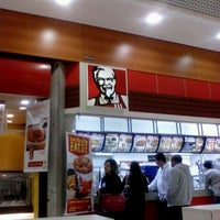 Photo taken at KFC by Emanuel T. on 6/6/2012