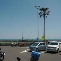 Photo taken at 西湘PA (上り) by Toshimitsu K. on 5/5/2012