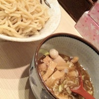 Photo taken at 麺場 風天 by Takayuki F. on 6/22/2012
