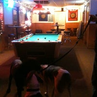 Photo taken at Four Treys Tavern by Shawn L. on 3/7/2012