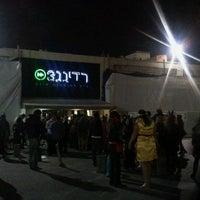 Photo taken at האנגר 3 by Victoria C. on 3/8/2012