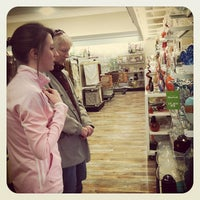 Photo taken at HomeGoods by Kraig A. on 4/13/2012