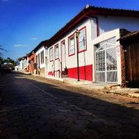 Photo taken at Rua do Lazer by Danilo L. on 9/1/2012