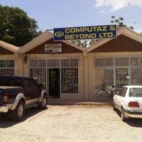 Computaz & Beyond Ltd.
