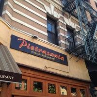 Photo taken at Pietrasanta by Glenn D. on 4/17/2012