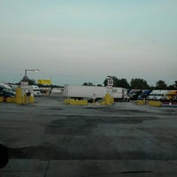Photo taken at Greater Chicago I-55 Auto/Truck Plaza by Justin H. on 6/19/2012