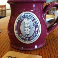 Photo taken at Original Pancake House Edina by Greg J. on 2/23/2012