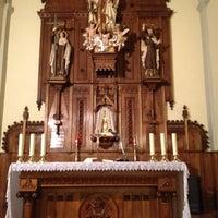 Photo taken at Monasterio Carmelitas Descalzas by Rafa O. on 3/4/2012