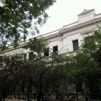 Photo taken at Facultad de Ingeniería (UNLP) by Hernan G. on 4/4/2012