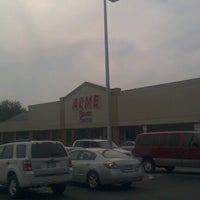 Photo taken at ACME Markets by Marianna H. on 9/1/2012