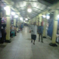 Photo taken at Makam Sunan Kalijaga by Ana I. on 5/21/2012