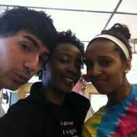 Photo taken at Subway by MzKisha on 6/7/2012