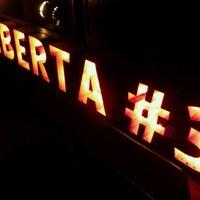 Photo taken at Alberta #3 by Tchelo D. on 5/29/2012