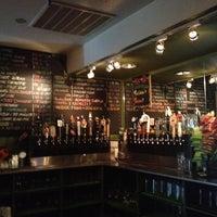 Photo taken at Rosamunde Sausage Grill by Megan L. on 3/15/2012