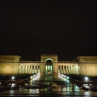 Photo taken at Legion of Honor by Grex H. on 2/11/2012