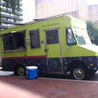 Photo taken at Gypsy Queen Cafe Food Truck by Benji I. on 5/22/2012