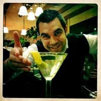 Photo taken at La Taverna Del Duca by francesco m. on 3/27/2012