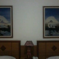 Photo taken at Hoormose Hotel by igamz g. on 8/26/2012