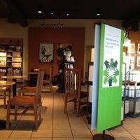 Photo taken at Starbucks by Patrick S. on 4/25/2012