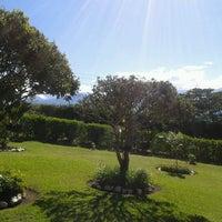 Photo taken at La Mesa de los Santos by Diana T. on 8/4/2012