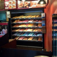 Photo taken at Dunkin' Donuts by Luis V. on 2/26/2012