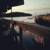 Photo taken at Fish House Grill by Emilie B. on 7/8/2012