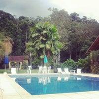Photo taken at Hotel Do Campanário by Fernando B. on 4/6/2012