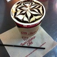 Photo taken at Juan Valdez Café by Sari A. on 3/28/2012