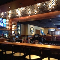 Photo taken at Outback Steakhouse by Josh K. on 8/1/2012