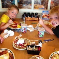 Photo taken at IHOP by Kristine J. on 7/31/2012